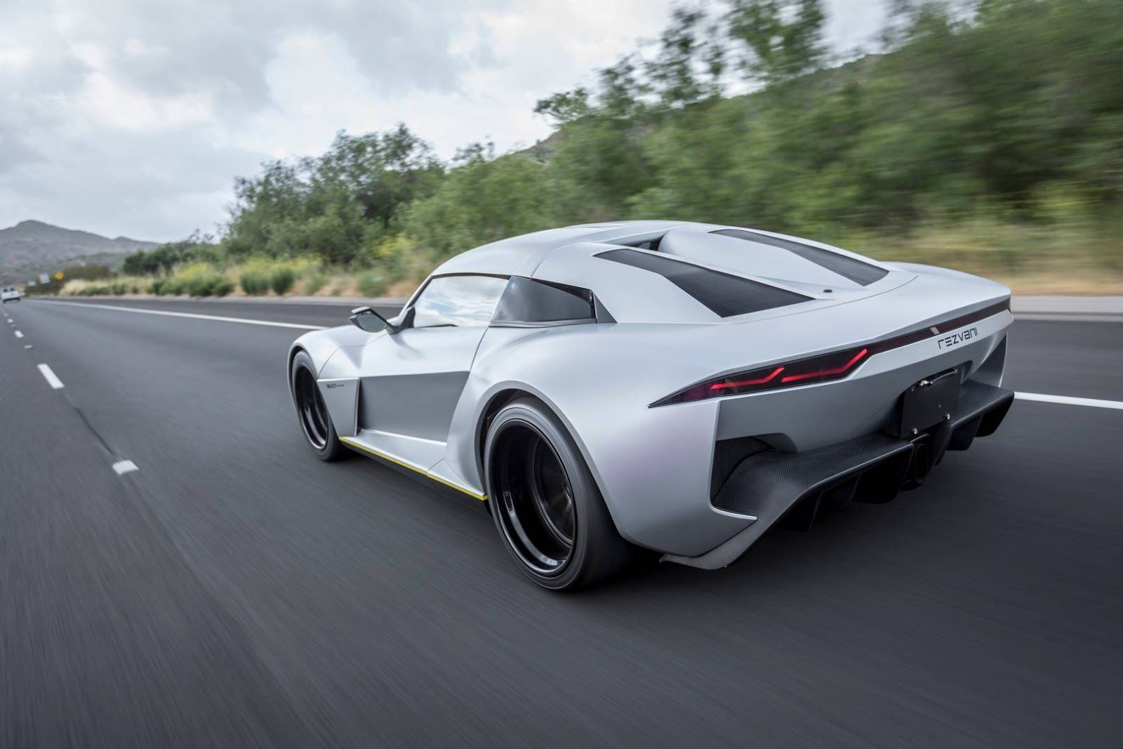 55 8 Million Ferrari 250 200 000 Rezvani Beast Alpha And A Custom Rolls Royce Dawn Super Cars Cars Top Cars