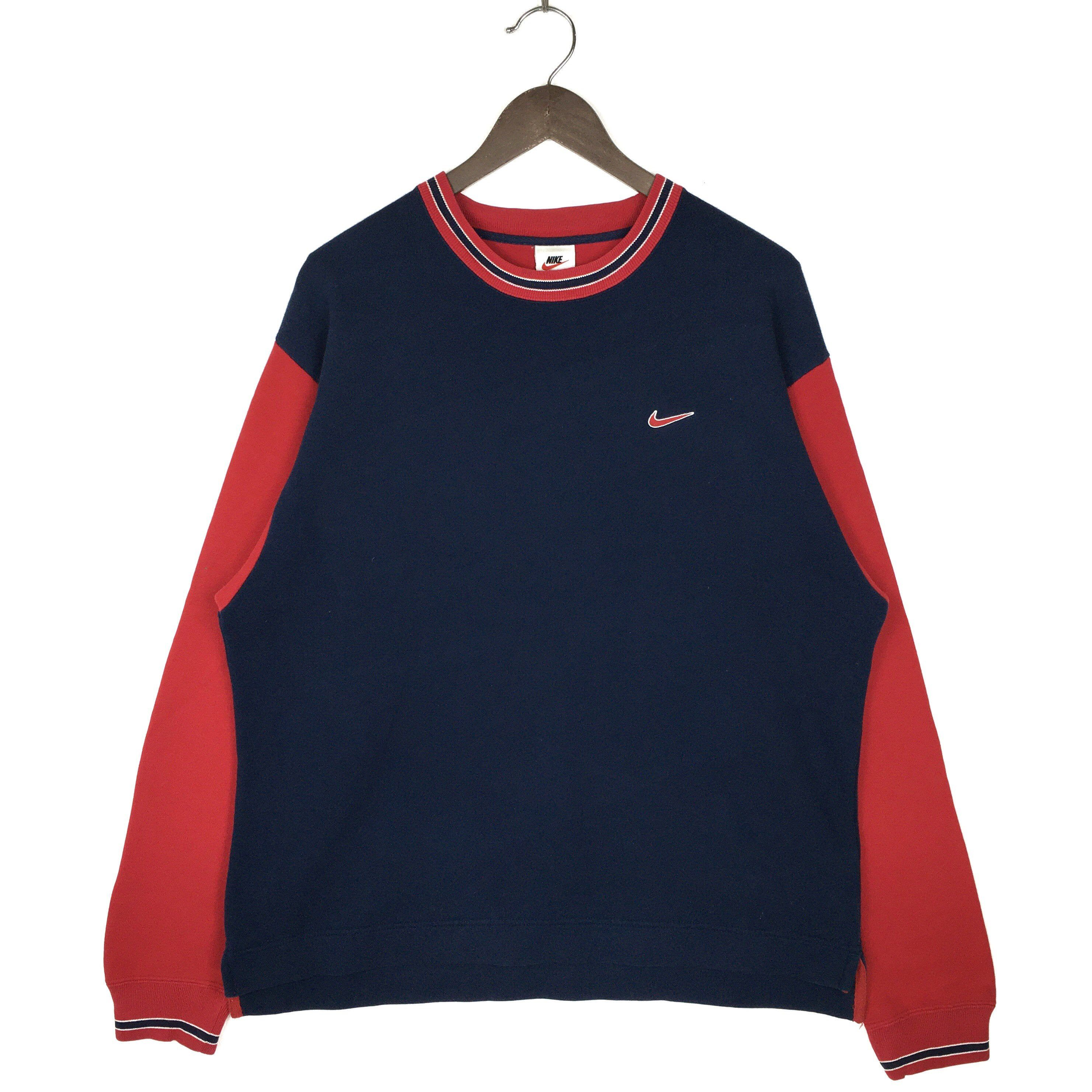 Vintage Nike Swoosh Sweatshirt Nike Crewneck Pullover Jumper Etsy Vintage Nike Nike Crewneck Vintage Nike Sweatshirt [ 2962 x 2962 Pixel ]
