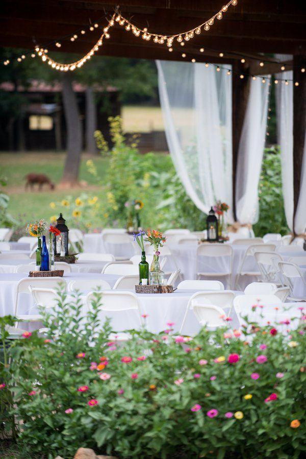 Barn Wedding In The South | Free wedding venues, Rustic ...