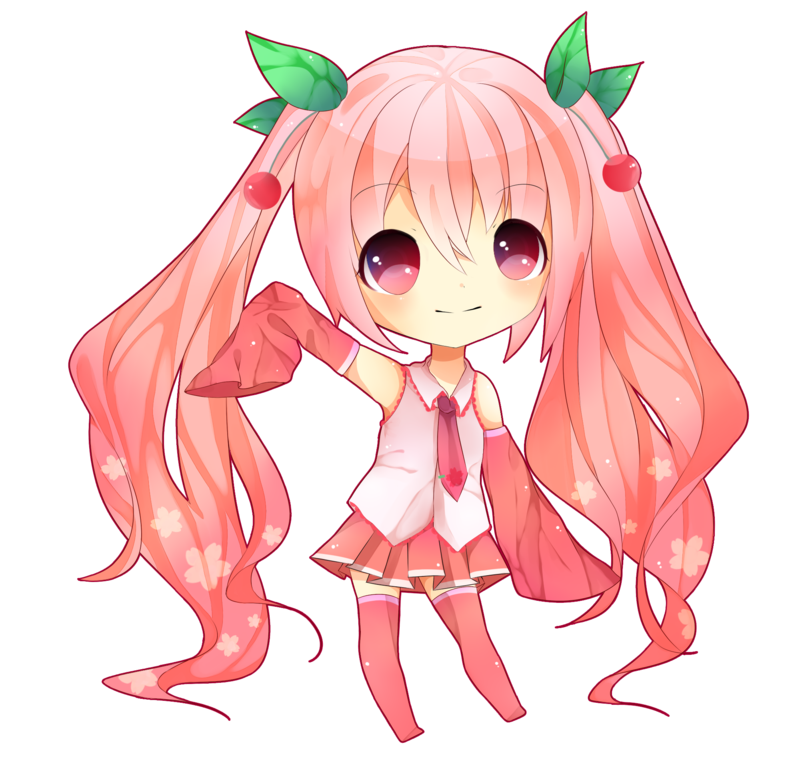 Been working on this for three days.. Chibis eats my soul