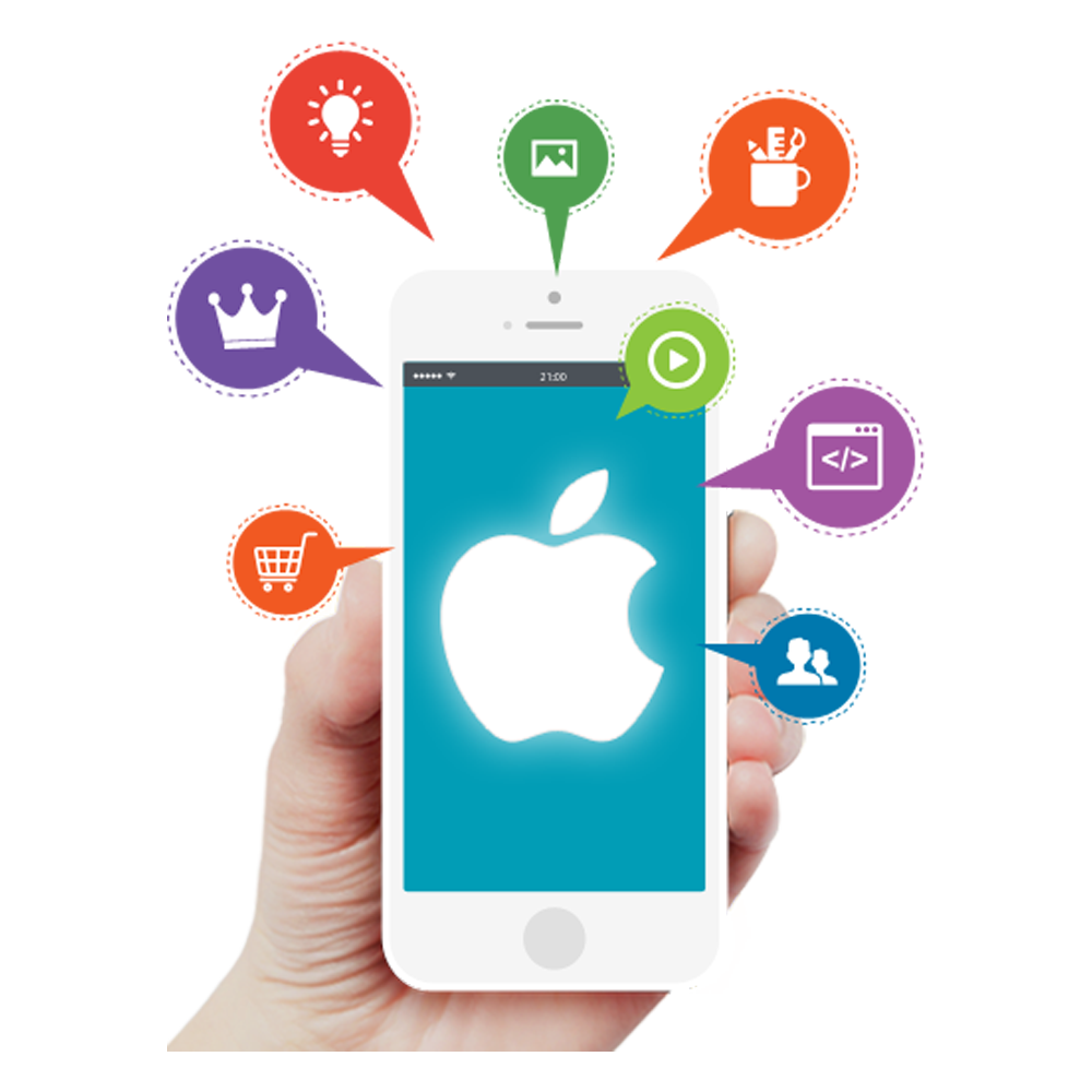 Hire Mobile App Developers, Mobile App Development Company