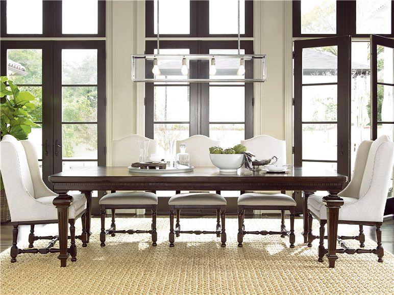 Proximity Collectionuniveral Furniture  Dining  Pinterest Adorable Universal Furniture Dining Room Set Inspiration Design