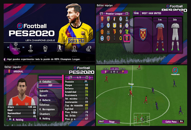 Pes 2020 Iso Download Free Pc Games Download Offline Games Free Pc Games