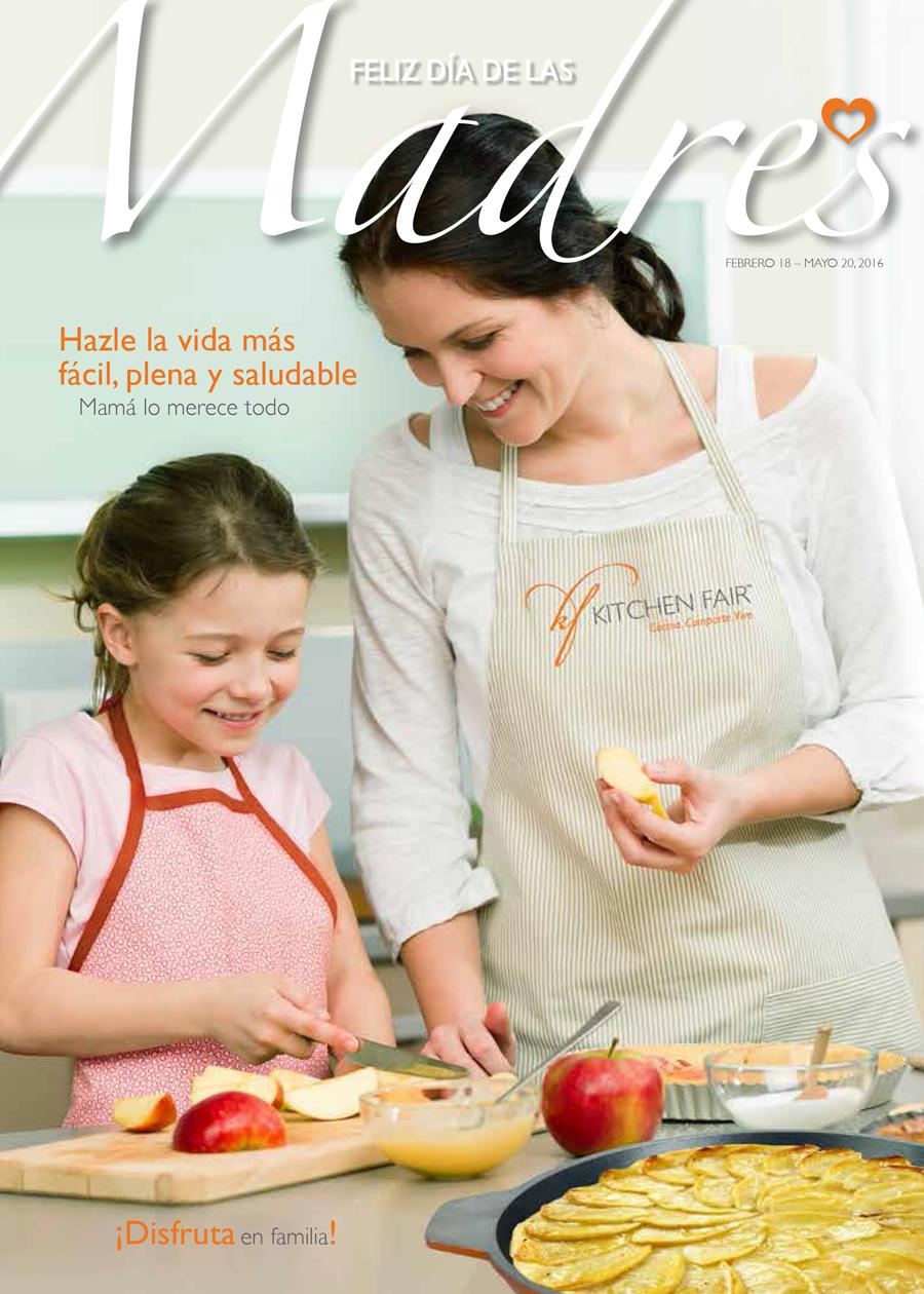Conoce nuestro Cátalogo del día de las Madres | Imagenes Kitchen ...