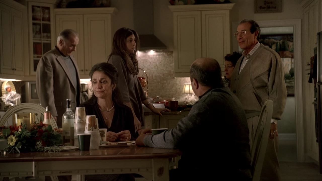 Pin On Sopranos Hbo