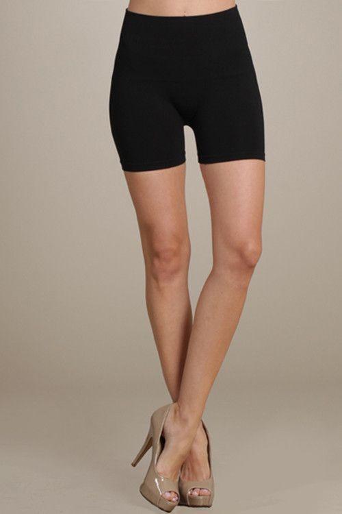 Panegy Womens Printed Workout Shorts Stretch Elastic Exercise Yoga Gym Shorts