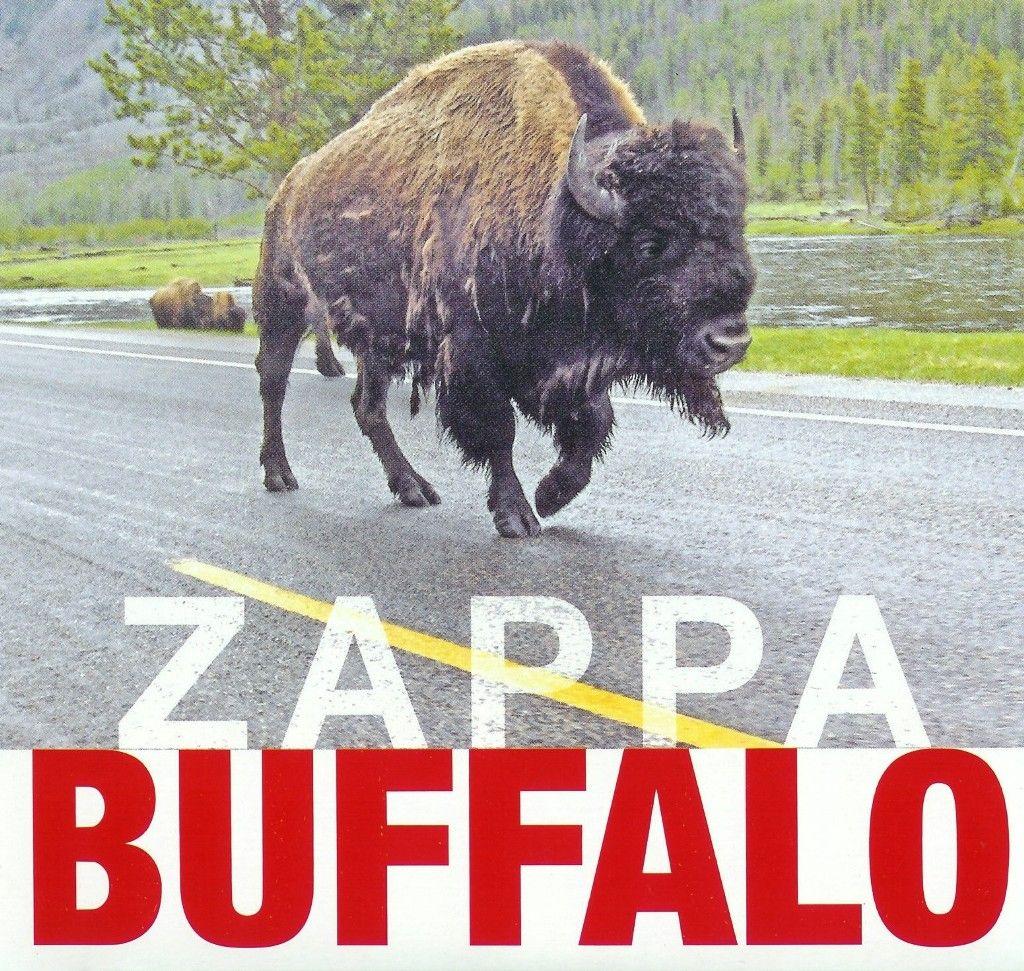 49 Buffalo 2007 Frank Zappa Official Album Covers