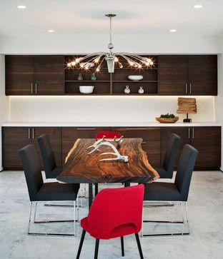 Dining Room Furniture San Diego Enchanting Coastal Elegance  Beachstyle  Dining Room  San Diego  Kw Design Ideas