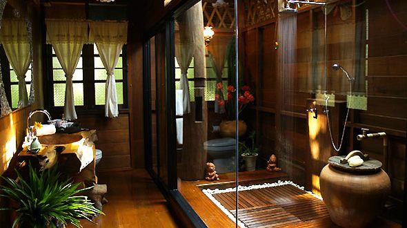 thai bathroom. Thai Bathroom Design Elegant Retreat Koh Samui 27 Best  Emilyevanseerdmans com