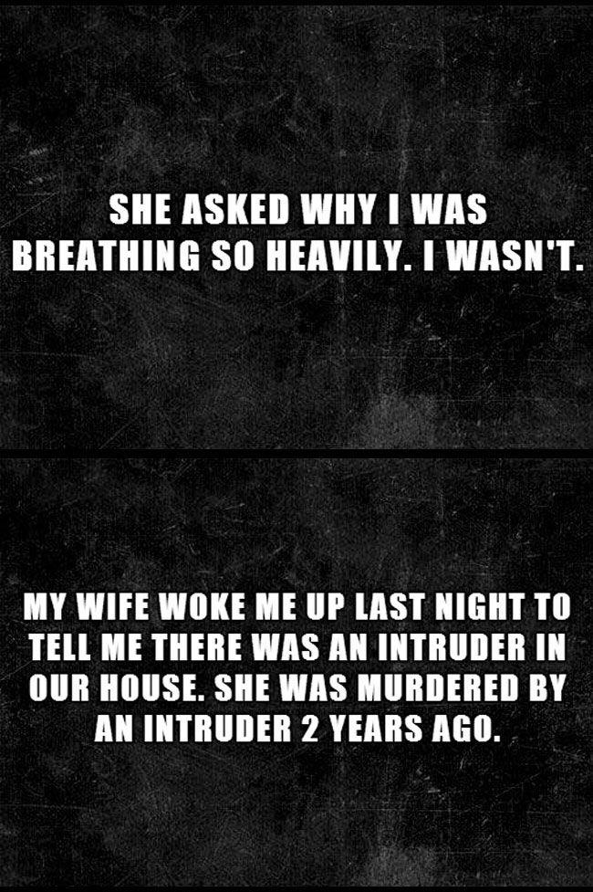 Short creepy online dating stories reddit