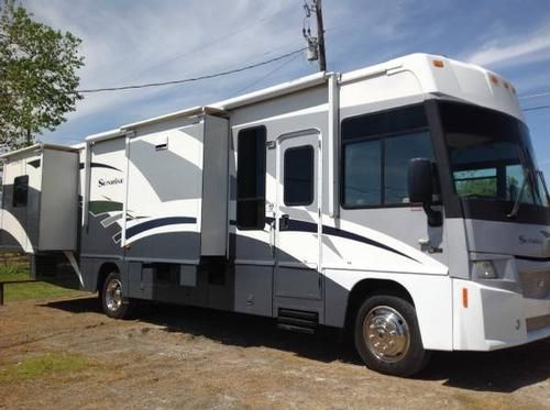 2012 Itasca Sunrise 35A for sale by owner on RV Registry http://www.rvregistry.com/used-rv/1012805.htm