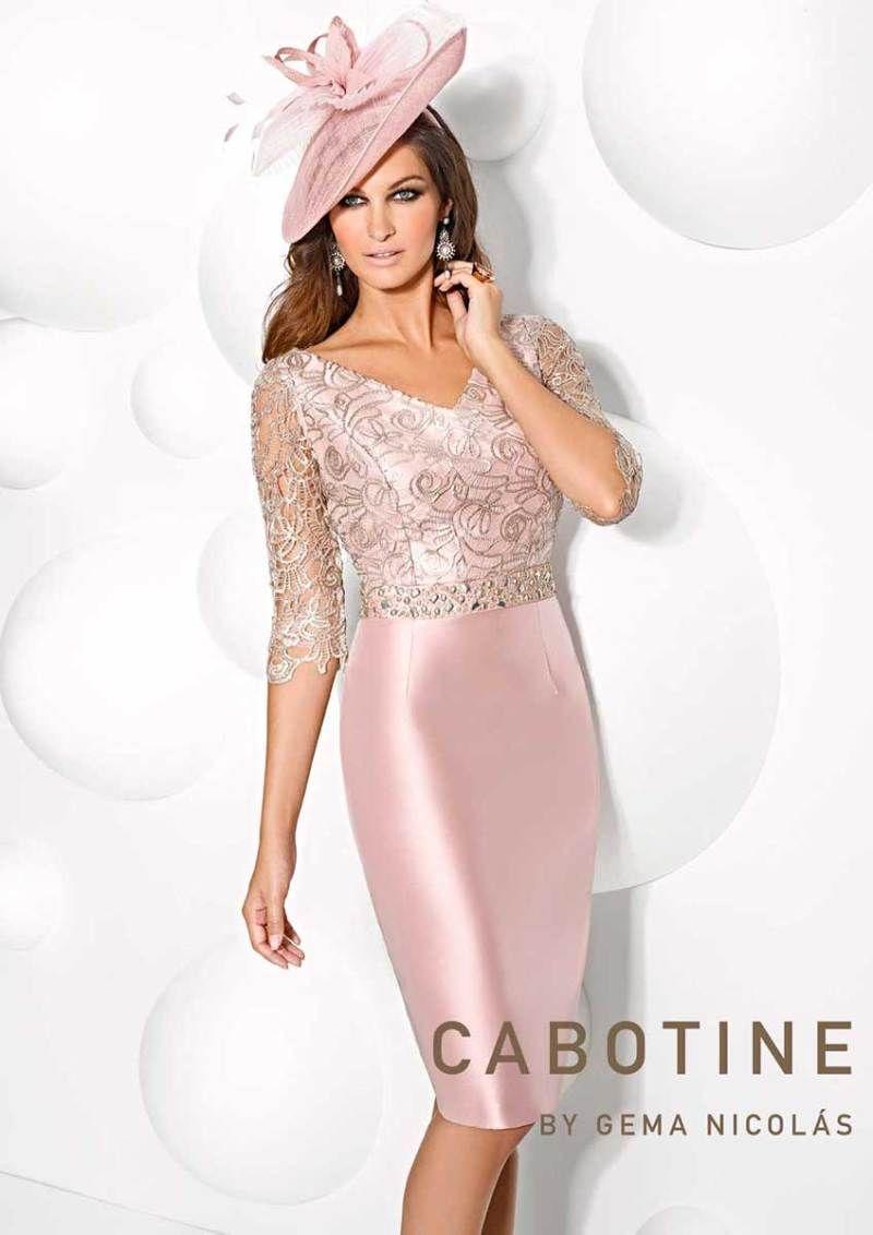 Cabotine | bien arreglada | Pinterest | Dispuesta, Vestidos de ...