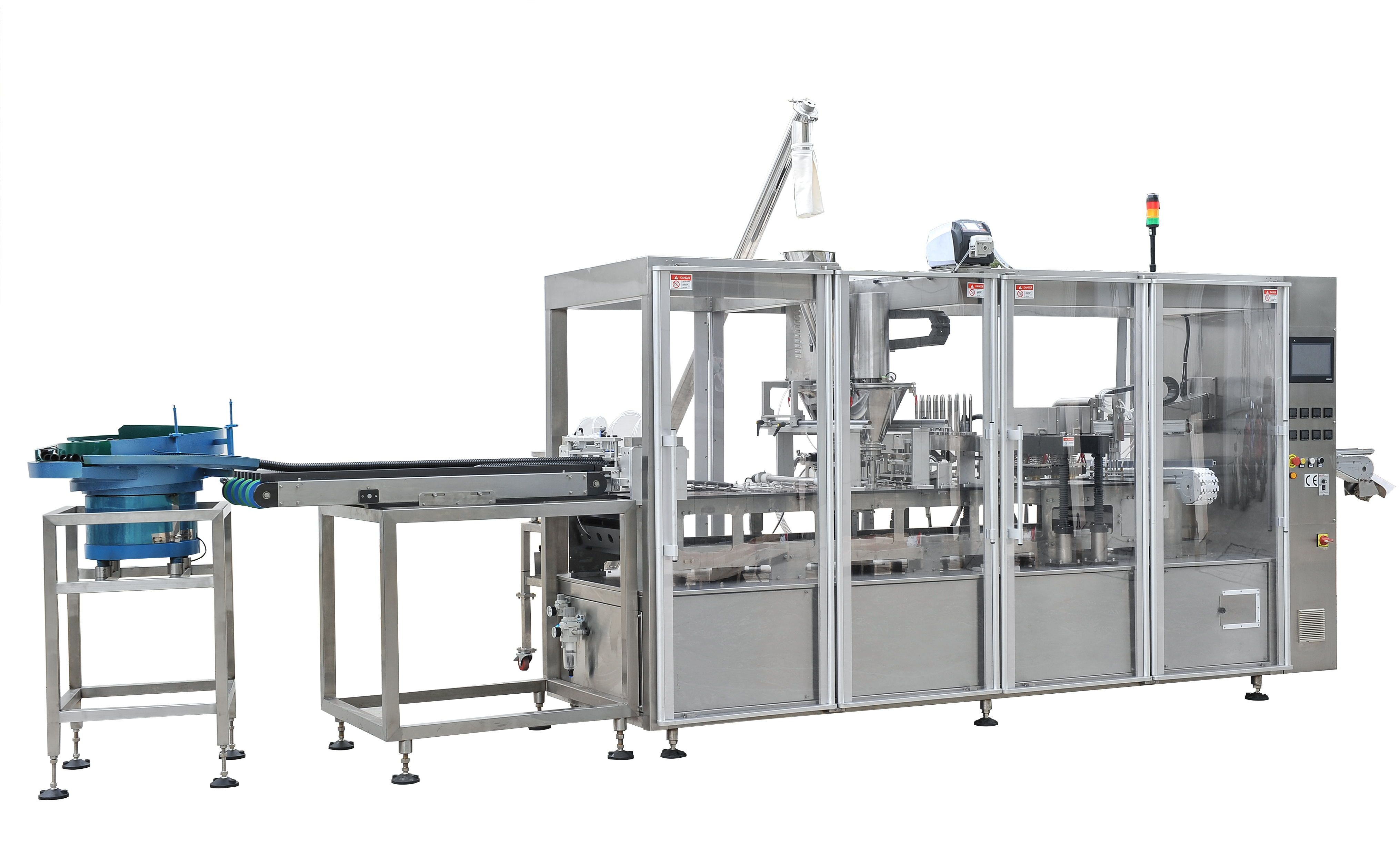 Pin on Best Coffee Capsule Filling Machine on Price & Quality