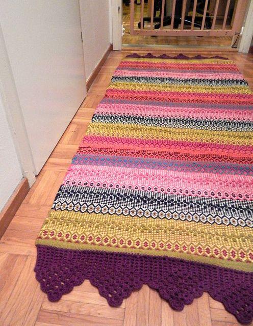 Pitkä matto