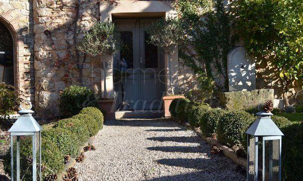chambre du0027hôtes - Les Rosées - Mougins - Entrée Toujours Provence - chambres d hotes france site officiel