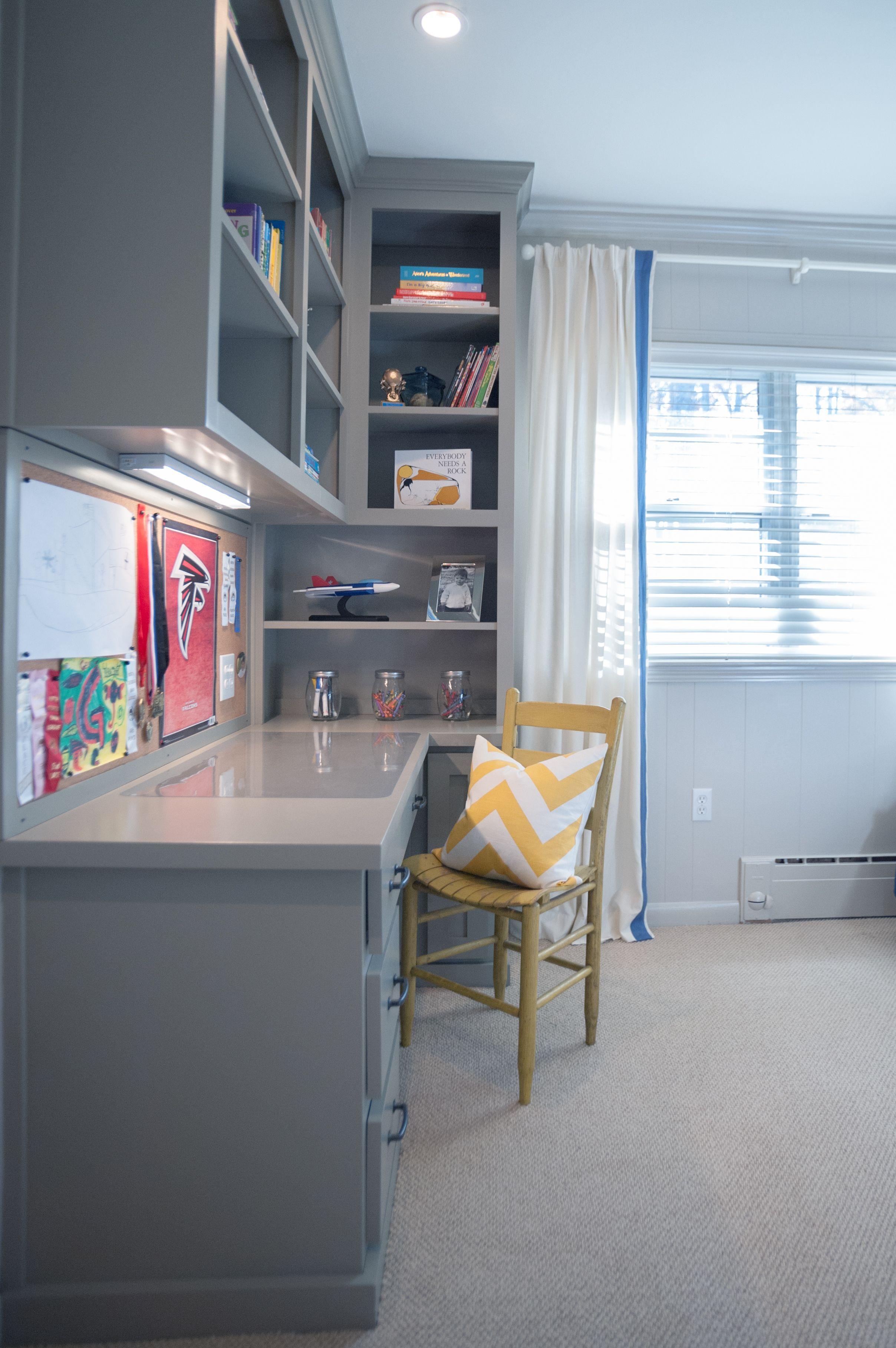 Basement Decor Bedroom