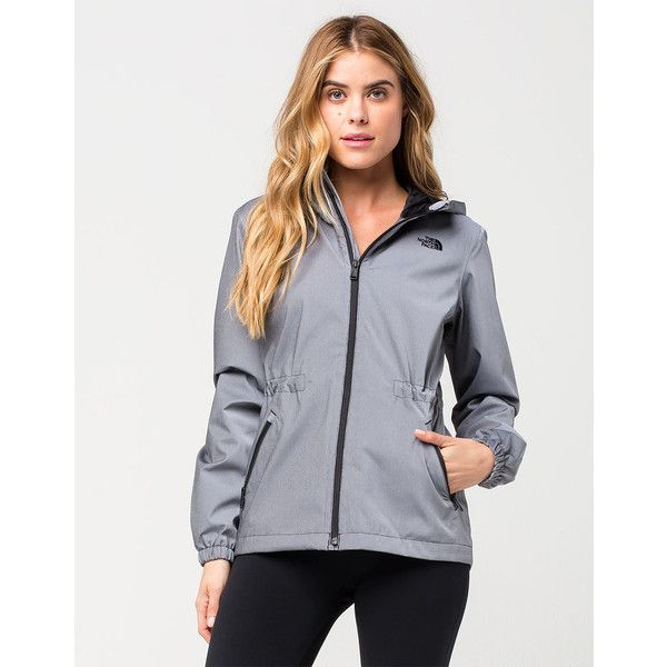 ce15a593a THE North Face Iridescent Karenna Womens Jacket ($139) ❤ liked on ...
