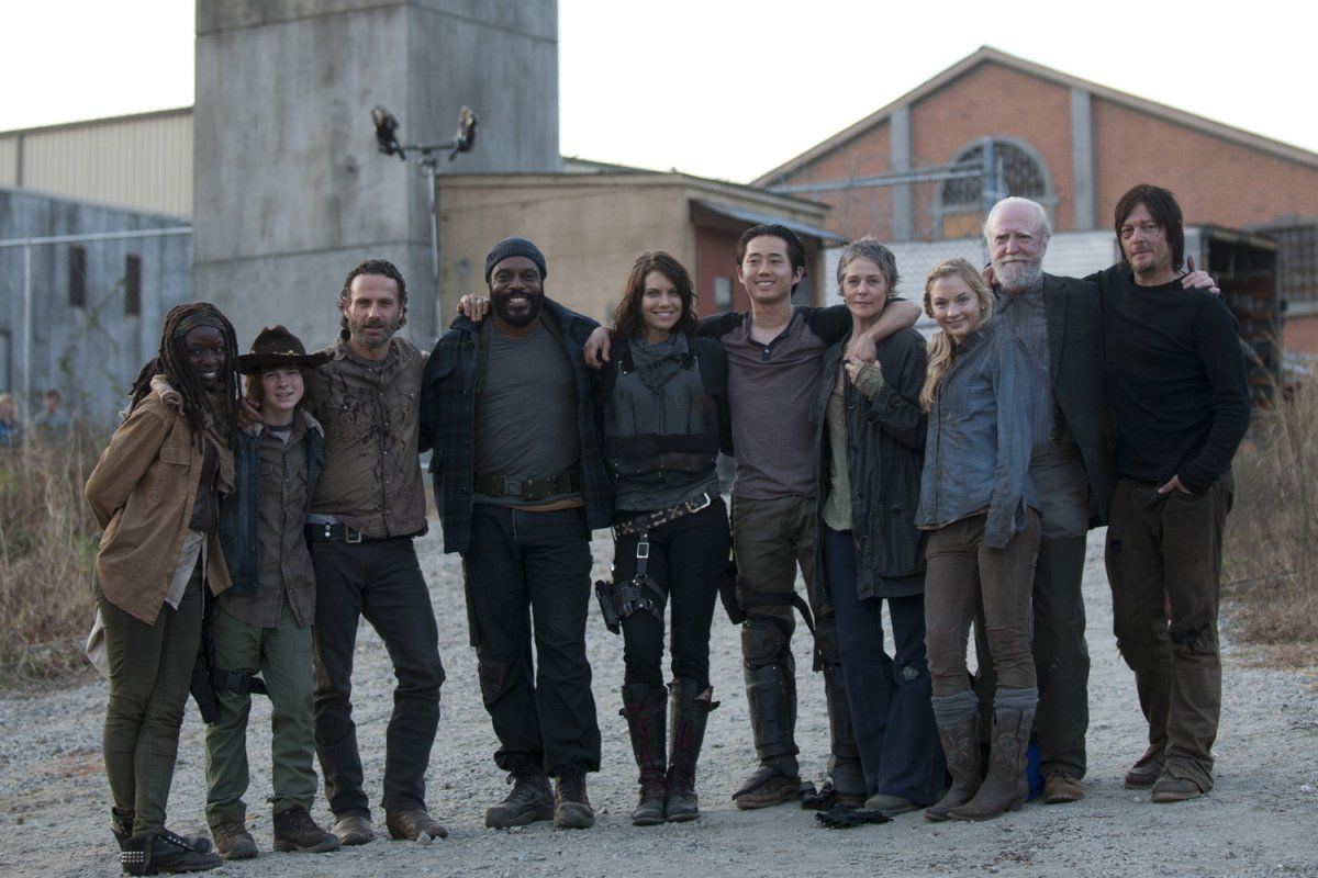 the walking dead - Buscar con Google
