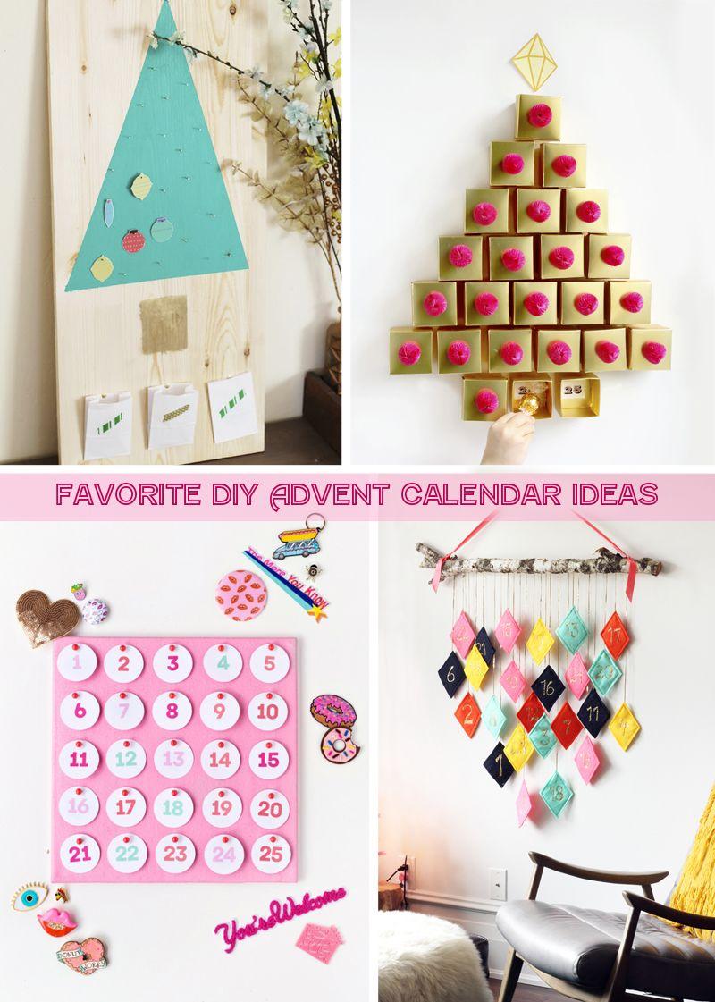 Day 37 Favorite Diy Advent Calendar Ideas Diy Advent Calendar Homemade Advent Calendars Advent Calendar Gifts