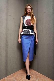 Derek Lam 10 Crosby Pre-Fall 2015 - www.stores.eBay.com/dressredress @dressredress #dressredress Collection - Gallery - Style.com