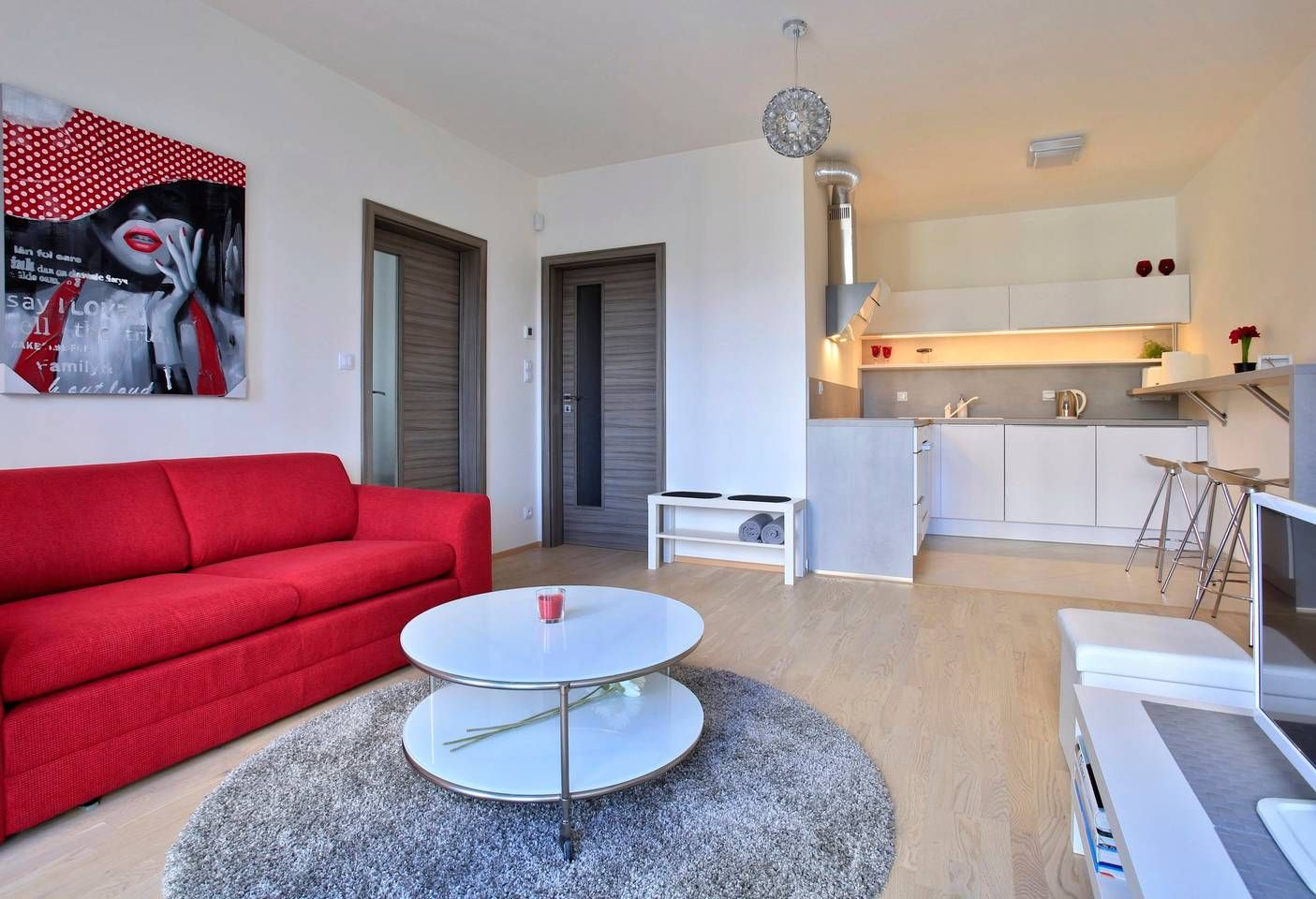 Luxury and pleasant - Apartments for Rent in Prague, Czech ...