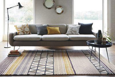 Karpet Scion Raita 24701 Vloerkleed Inspiratie Meubel Ideeën Vloerkleed