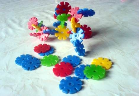 Diese hatten wir im Kindergarten, ich habe sie geliebt!!!