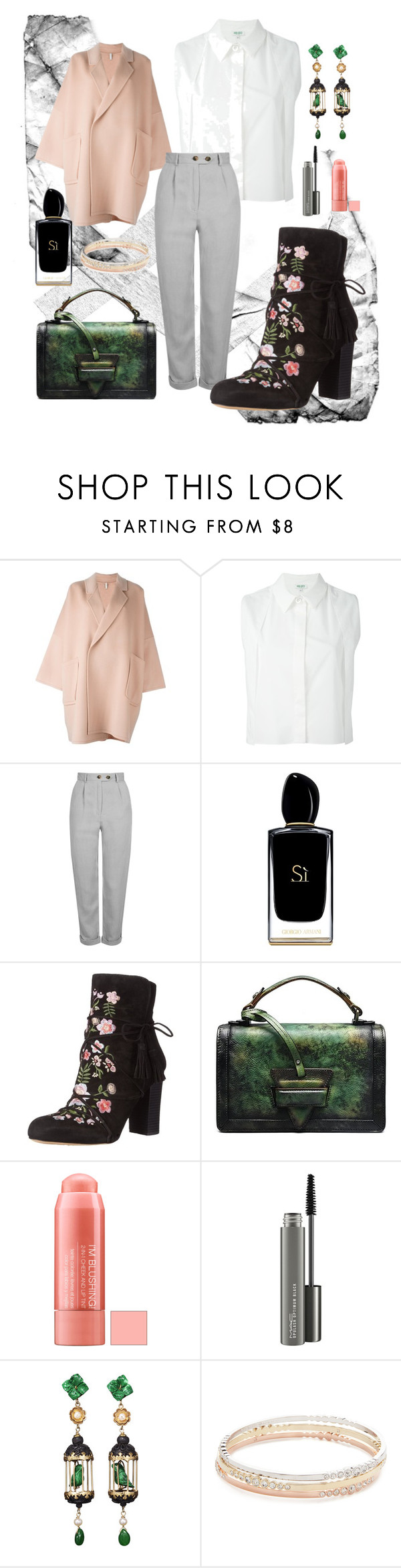 """""""Streets"""" by taykova liked on Polyvore featuring Helmut"""