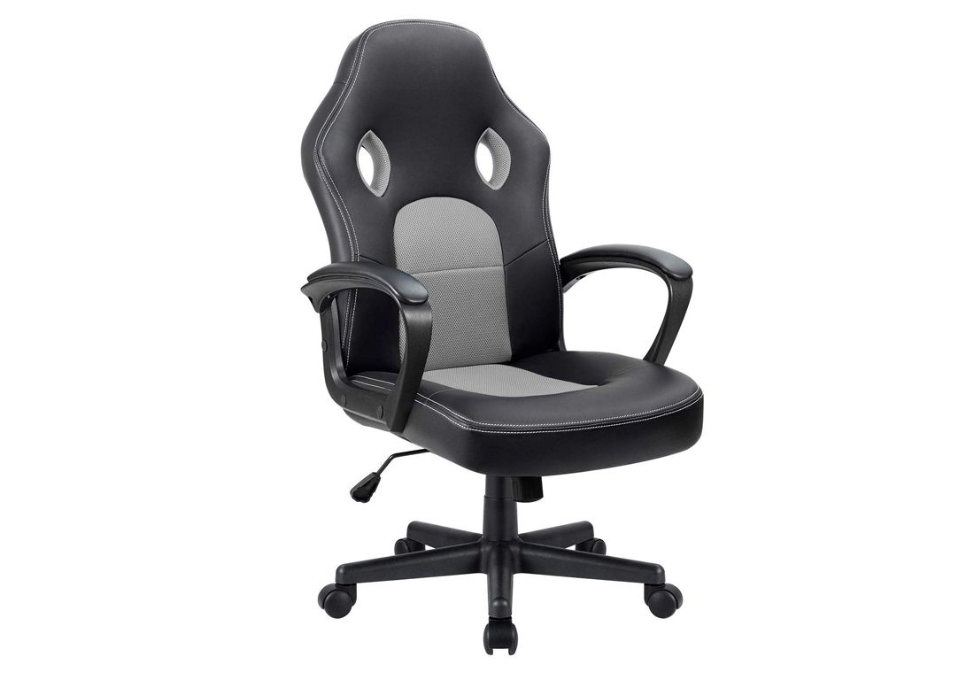 High Back Ergonomic Adjustable Racing Chair In 2020 Best Computer Chairs Best Ergonomic Office Chair Gaming Chair