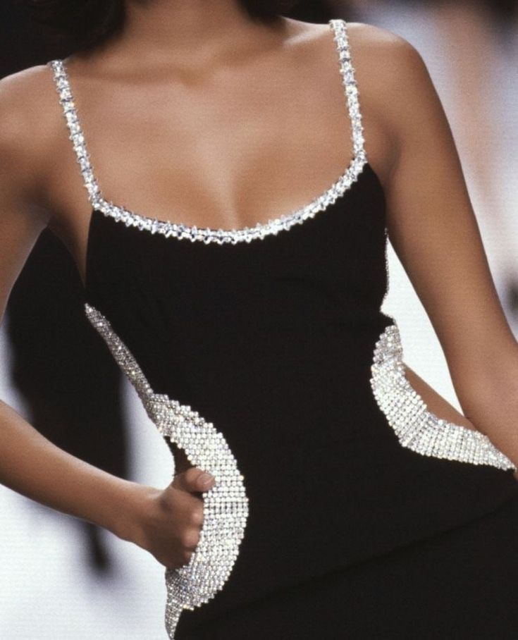 Photo of liten svart kjole – liten svart kjole Kilde av marieluise3124 –