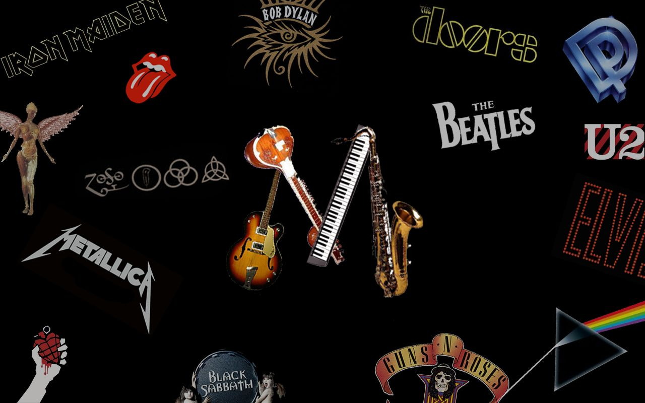 Rock And Roll Wallpapers Rock N Roll Music Wallpaper Rock Music