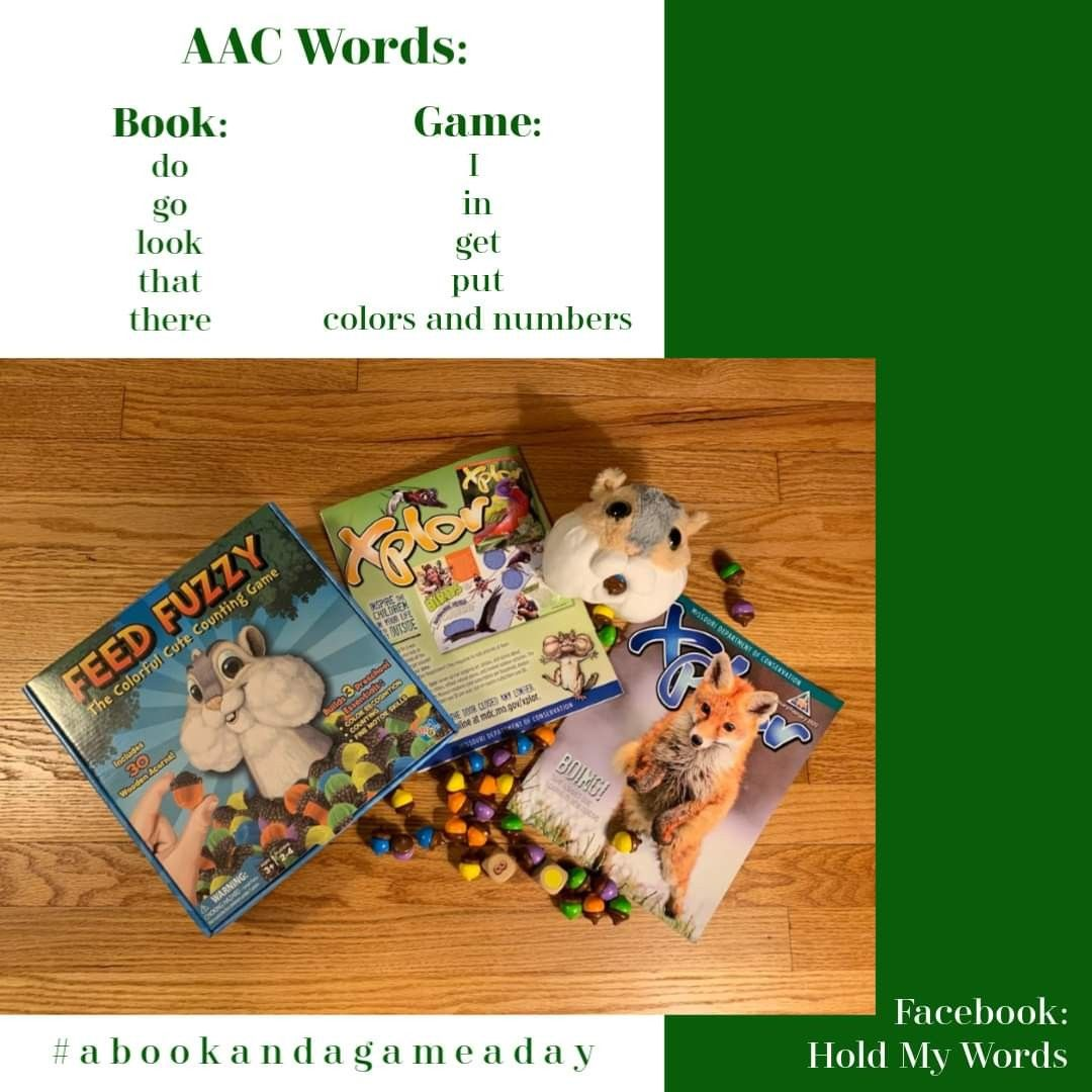 Slp Aac Core Vocabulary By Lisa Varo Slp In