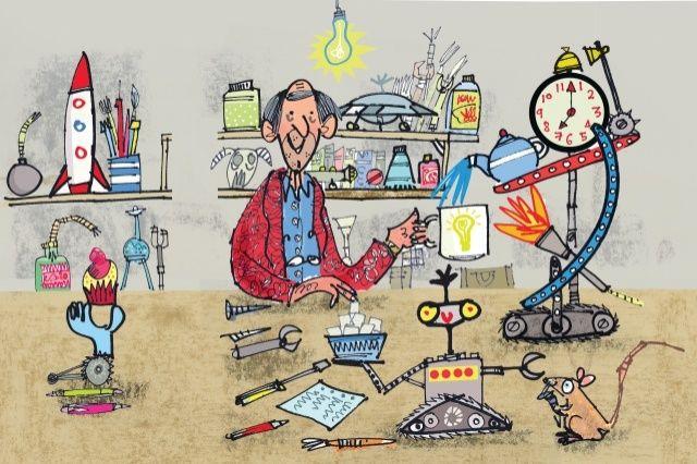 Image result for inventors