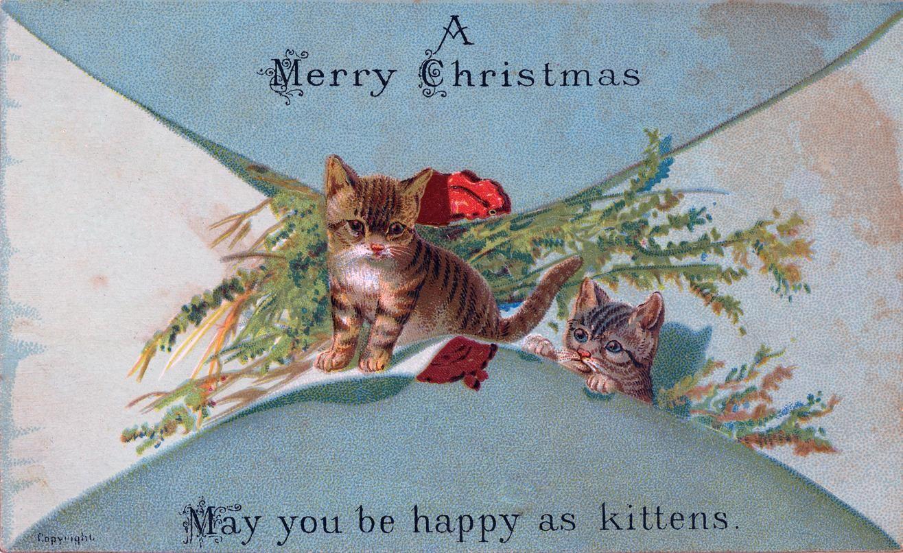 File:Victorian Christmas Card - 11222208036.jpg - Wikimedia Commons