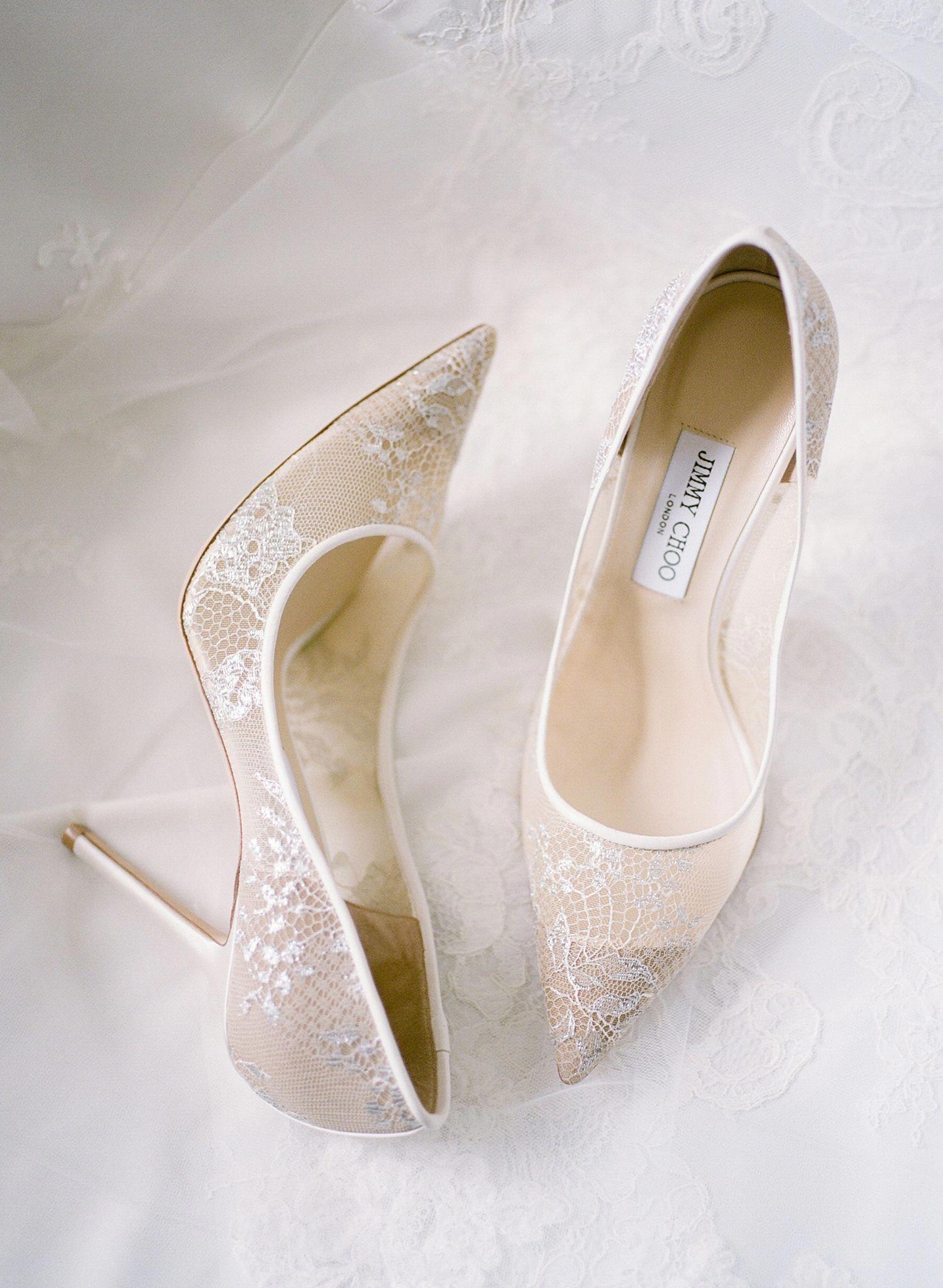 19 Fantastic Wedding Shoes No Heel In 2020 Jimmy Choo Wedding Shoes Bride Shoes Bridal Shoes