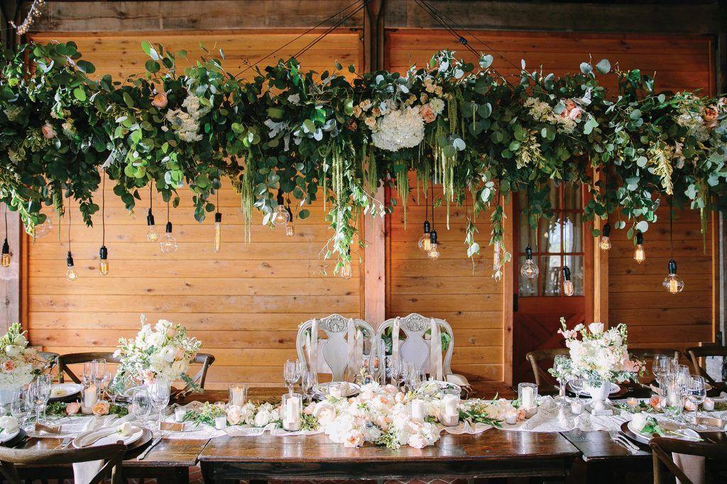 Tendencias para bodas 2017 decoraci n para bodas pinterest for Tendencias de bodas 2017