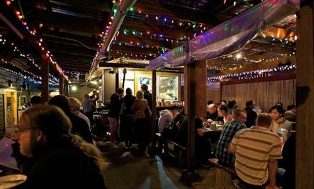 Top 10 Restaurants In Portland Oregon