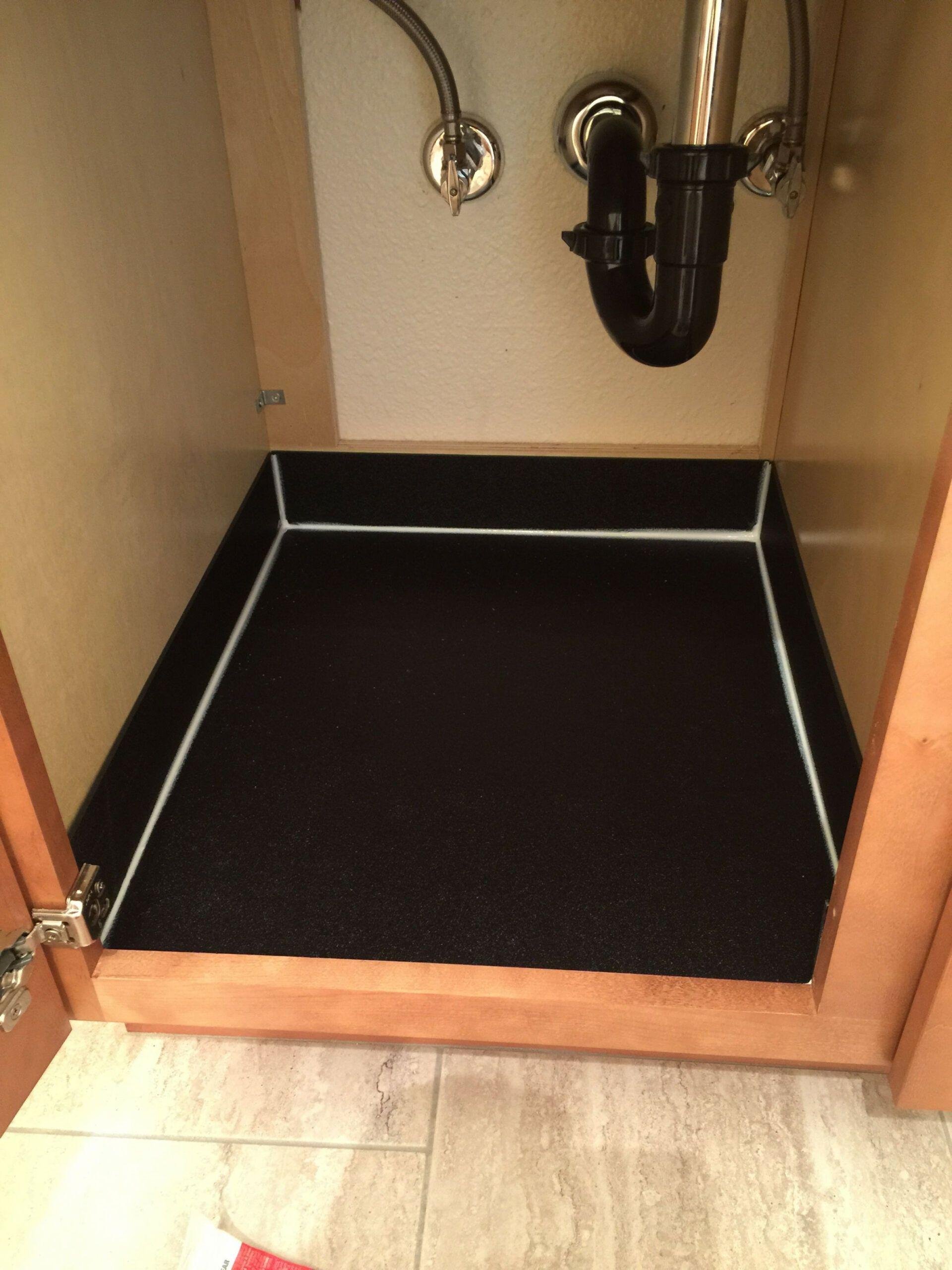 8 Water Under Kitchen Cabinets In 2020 Kitchen Sink Storage Under Kitchen Sinks Inside Kitchen Cabinets