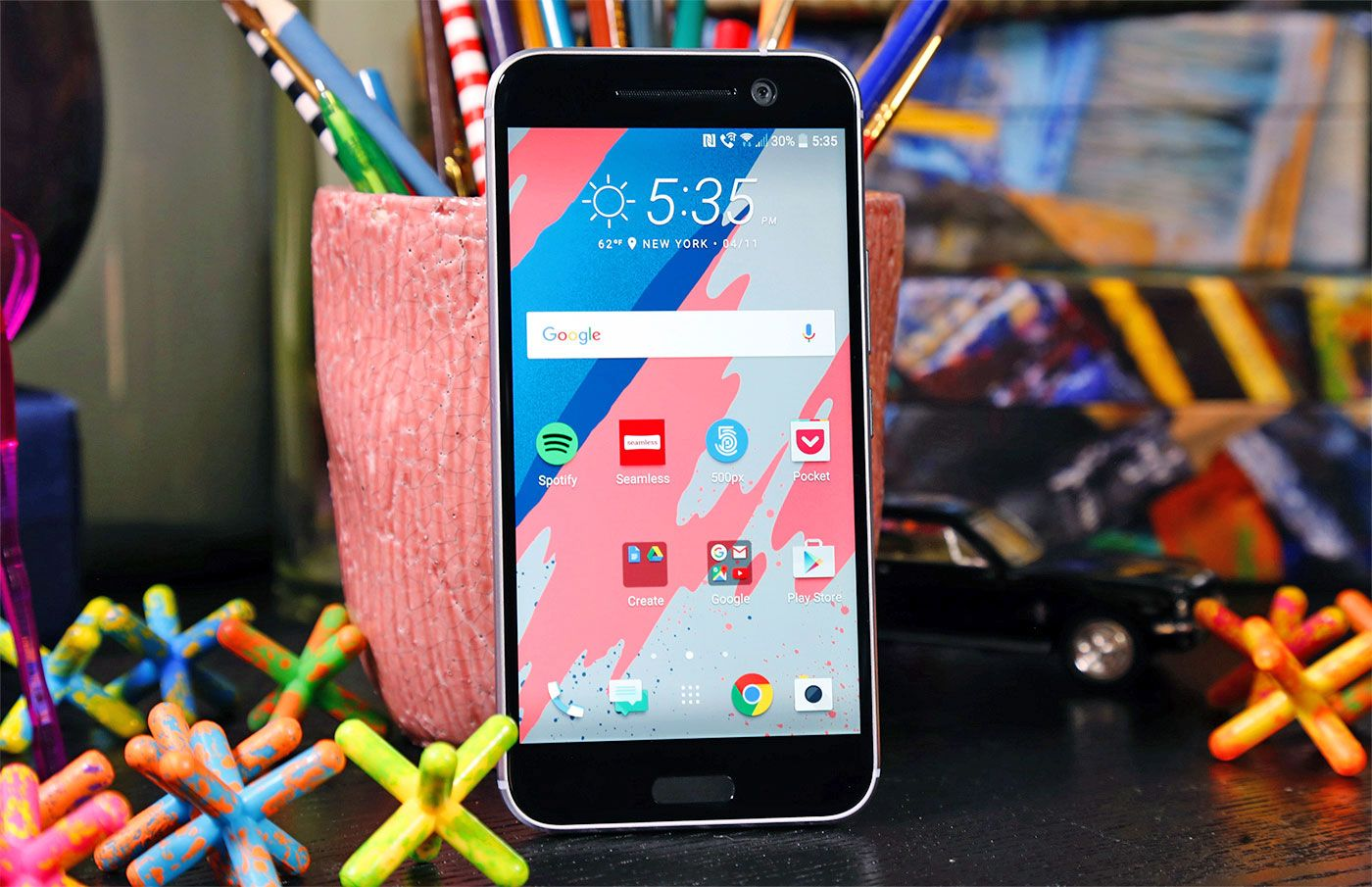 TMobile drops the HTC 10 after less than three months