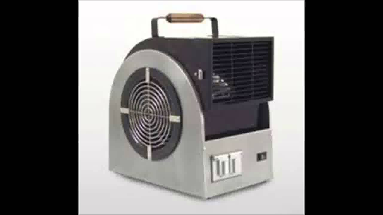 Portable Outdoor Air Conditioning