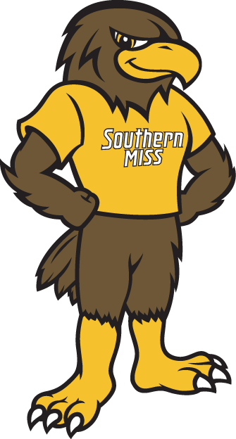 Southern Miss Golden Eagles Mascot Logo (2003) - Southern Miss Golden Eagles mascot - Seymour du0027C&us  sc 1 st  Pinterest & Southern Miss Golden Eagles Mascot Logo (2003) - Southern Miss ...