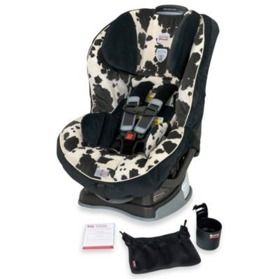Britax Pavilion 70 G3 Xe Convertible Car Seat Cowmooflage