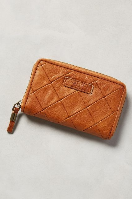 Rokin Leather Wallet - #anthrofave