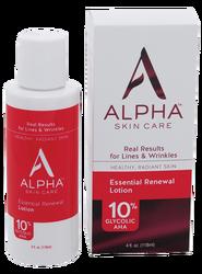 Alpha Skin Care Intensive Rejuvenating Serum 14 Aha Skin Care Essentials Skin Care Wrinkles Skin Care