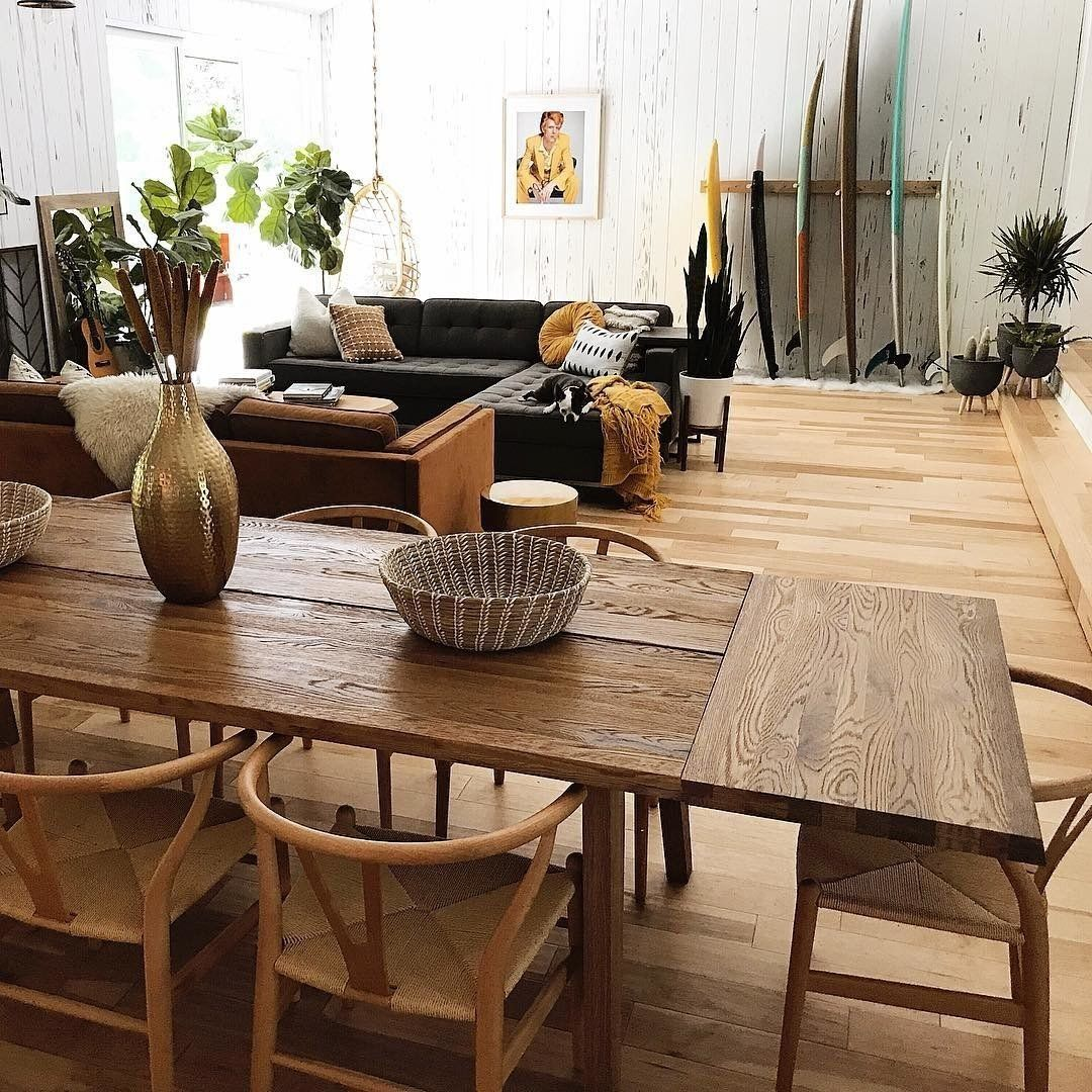 Madera Oak Dining Table Extendable Oak Dining Table Modern