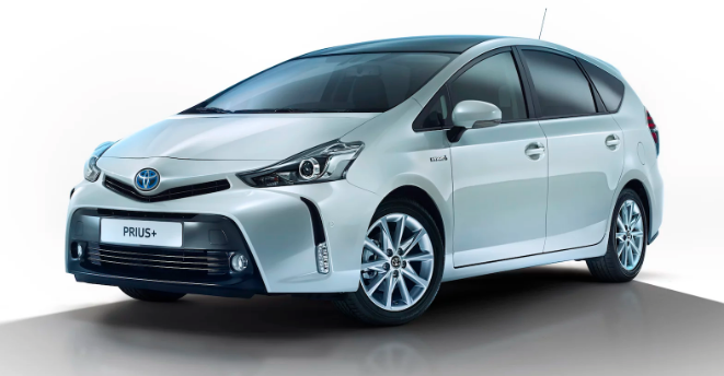 2021 Toyota Prius Suv Rumors And Review
