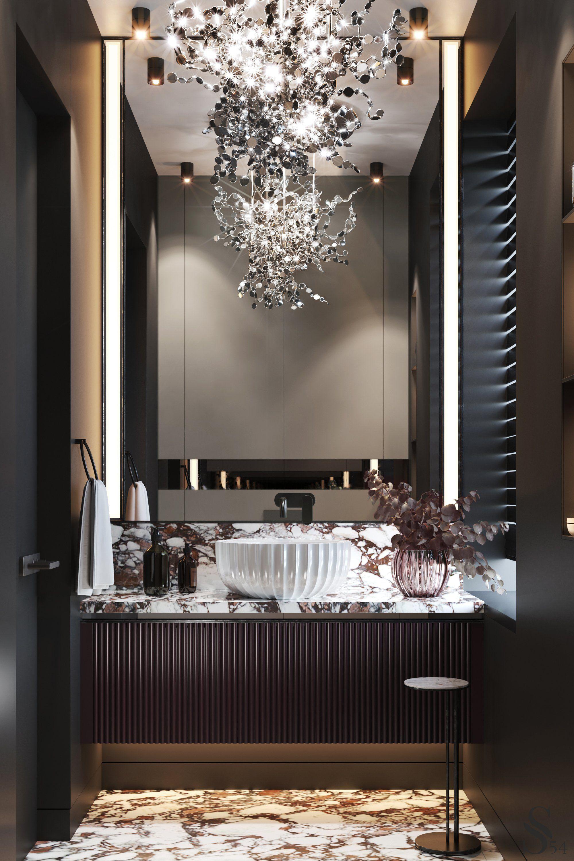 Top Project By Studia 54 In 2020 Elegant Home Decor Unique Home Decor Home Decor Styles