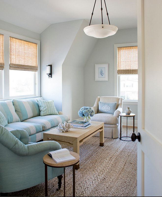 Benjamin Moore Colors For Your Living Room Decor: Benjamin Moore Seattle Gray. Benjamin Moore Seattle Gray