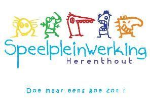 Inschrijven speelpleinwerking | Herenthout.be