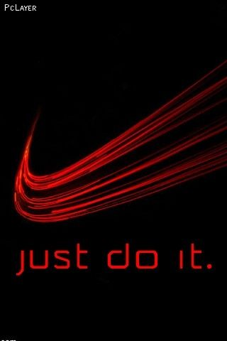 Nike Logo Red HD Wallpapers for iPhone is a fantastic HD